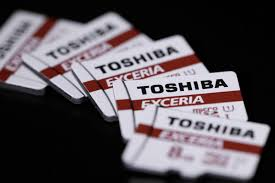 Letter Of Intent To Purchase Shares group including apple dell moves to buy toshiba u0027s chip business wsj