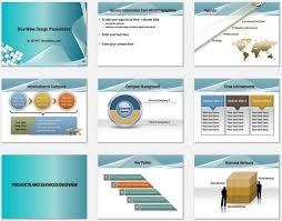 company ppt presentation powerpoint company presentation templates