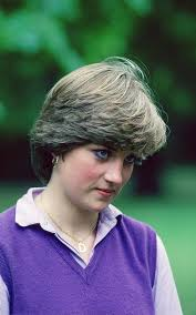 hairstyles like princess diana princess diana s most iconic hairstyles beauty