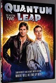 quantum leap the film amazon com quantum leap season 2 scott bakula dean stockwell