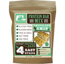 diy protein bars protein bar mix best tasting diy protein bars u2013 fit living