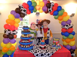 woody toy story party theme kids parties toy story themed party