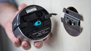 Design House Locks Reviews August Smart Lock Review Cnet