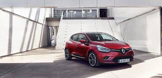 renault 4 engine renault clio facelift adds new engine colors 68 images