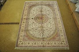 Area Rug Manufacturers Knotted Rug An Green White Wool Knotted
