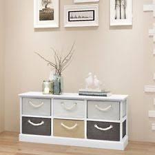 hallway storage bench modern storage benches ebay