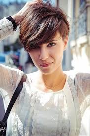 weighted shorthairstyles 100 best short hair metamorphosis images on pinterest hair cut