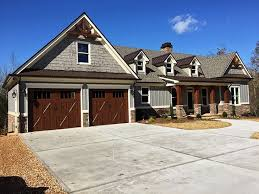 4 bedroom floor plan walkout basement craftsman style and craftsman