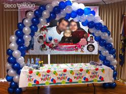 Balloon Arch Decoration Kit Balloon Arches Balloon Archways Balloons Arch