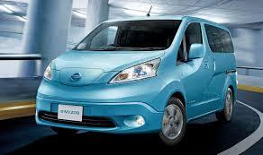nissan nv200 template automotive news