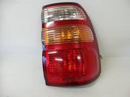 toyota landcruiser r taillight 100 series koito 60 70 01 98 10