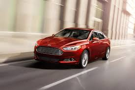 2014 ford fusion se price 2014 ford fusion overview cars com