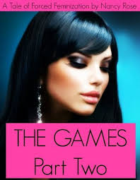 feminization hair the games part two a tale of forced feminization by nancy rose