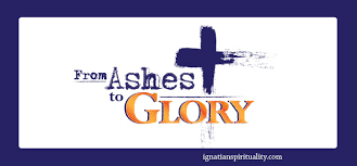 from ashes from ashes to lenten examen at ignatianspirituality