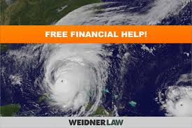 help for those in need free hurricane financial assistance