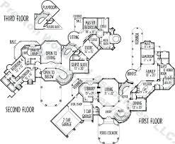 mansion plans mansion house plans 8 bedrooms sencedergisi com