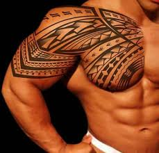 25 collection of tribal tattoos picshunger