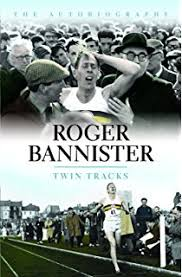 Roger Banister The First Four Minutes Sir Roger Bannister 9780750935302 Amazon