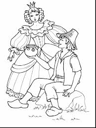 magnificent nutcracker ballet coloring pages with nutcracker
