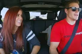 how chelsea houska dyed her hair so red will chelsea houska s wedding be filmed for teen mom 2