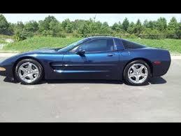 1999 chevrolet corvette for sale sold 1999 chevrolet corvette top glass top auto 5 7 v 8