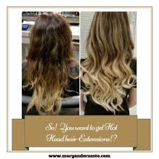 hothead hair extensions hair extensions colour more on yonge st so you want to get