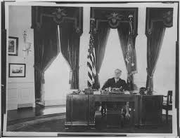 gold drapes oval office donald trump thinks his new gold oval office curtains are from fdr