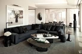 inside alexander wang u0027s chic new west chelsea home curbed ny