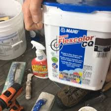 Grout Cleaning Tips How To Clean Grout And Install New Grout That Won U0027t Stain Hometalk