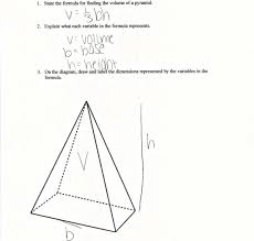 formula for finding surface area of a square pyramid u2013 utility