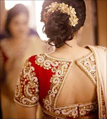 open blouse back open blouse design with maggam work health tips