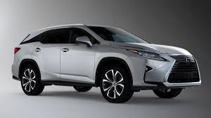 lexus hatchback 2018 lexus rx350l this is the new 7 passenger lexus rx
