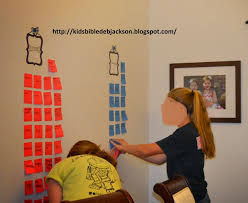 bible fun for kids teen tuesday lesson on doubt