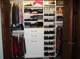 Closet Organizers Closet Organizers For Reach In Closets Home Design Ideas