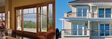 impact resistant sliding glass doors sarasota bradenton andersen glass doors dealer installer florida