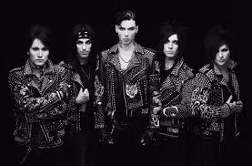 black veil black veil brides presale passwords