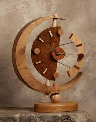Free Wood Clock Plans Download by The 25 Best Wooden Clock Ideas On Pinterest Wood Clocks Wooden
