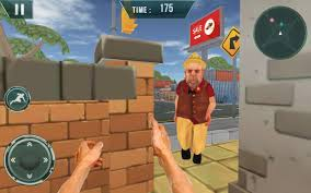 3d neighbor house escape game neighbor escape android apps on