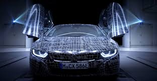 Bmw I8 Mirrorless - the bmw i8 roadster teases it u0027s taking its top down design milk