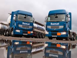 renault trucks premium more renault premiums for groupe samat uk transport operator