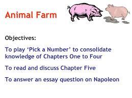 animal farm english literature ppt download