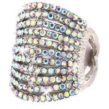 crystal pave rings images Rings jpg
