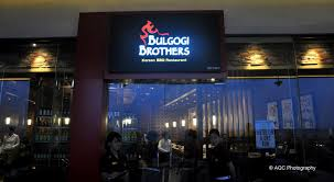 Sm Mall Of Asia Floor Plan by 6 Must Order Dishes In Bulgogi Brothers Mall Of Asia Newest