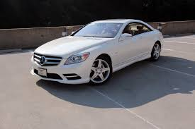 2011 mercedes for sale 2011 mercedes cl550 4matic stock p026053 for sale near