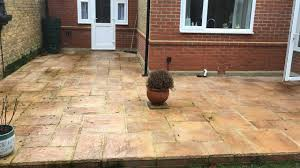 Cement Mix For Pointing Patio by Patios Patios In Kent Reliable Local Bricklayer In Gillingham