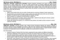 Assistant Teacher Resume Examples by Resume Examples For A Teacher Assistant Microsoft Word Jk