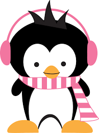 minus say hello crafts pinterest penguins clip art and owl