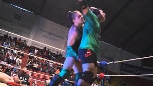wrestling pyro vs bibliotecario vs alex murdock youtube