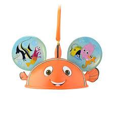 123 best ear hat ornaments images on ear hats disney