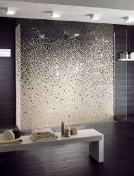 Bathroom Mosaic Design Ideas by Four Seasons Mosaici Da Rivestimento Mosaico Degradè A Bathroom